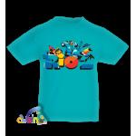Детска тениска Rio_AB
