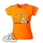 Тениска Lola Bunny_О